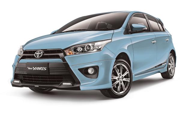 Cara Mengatasi Mesin Toyota Yaris Yang Riset Setelah Ganti Aki