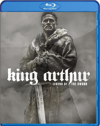 King Arthur: Legend of the Sword [2016] [BD25] [Latino]