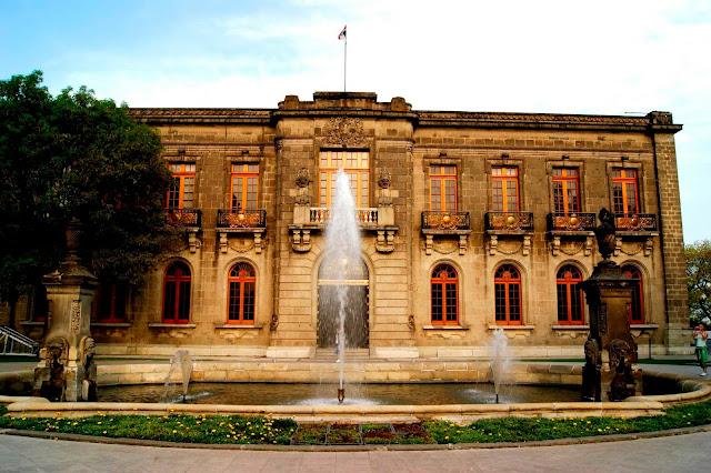 Los 5 museos que no te puedes perder en la CDMX