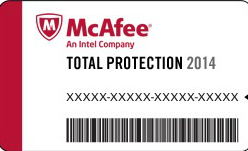 Mcafee Activate & Install