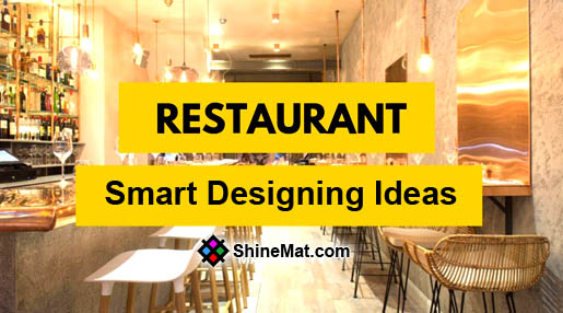 Restaurant Business Design Ideas
