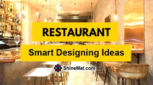 Restaurant Business Design Ideas