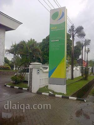 BPJS Ketenagakerjaan Kota Bandar Lampung