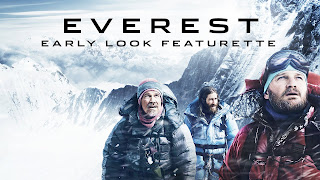 sipnosis Movie Everest
