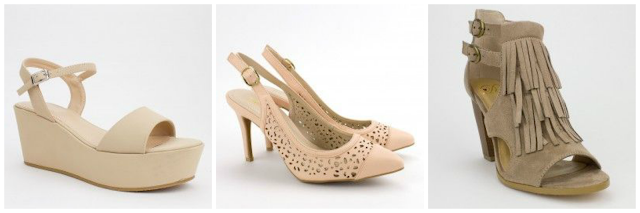 Shoetopia shoe styles