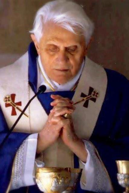 Pope Benedict XVI Joseph Ratzinger worldwartwo.filminspector.com