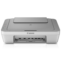 Canon PIXMA MG2400 Series Driver Download Mac - Win - Linux