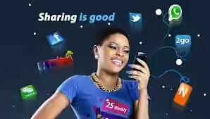 MTN GoodBag Plan (Social Bundle): Check How To Subscribe