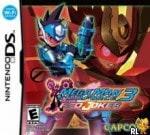 Megaman Star Force 3 - Red Joker