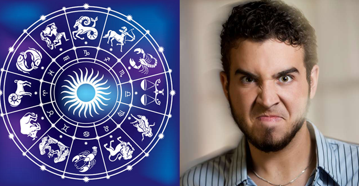 Things That Men Absolutely Hate According To Their Zodiac Sign