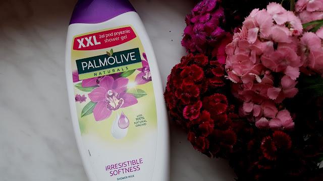 Palmolive, żel pod prysznic