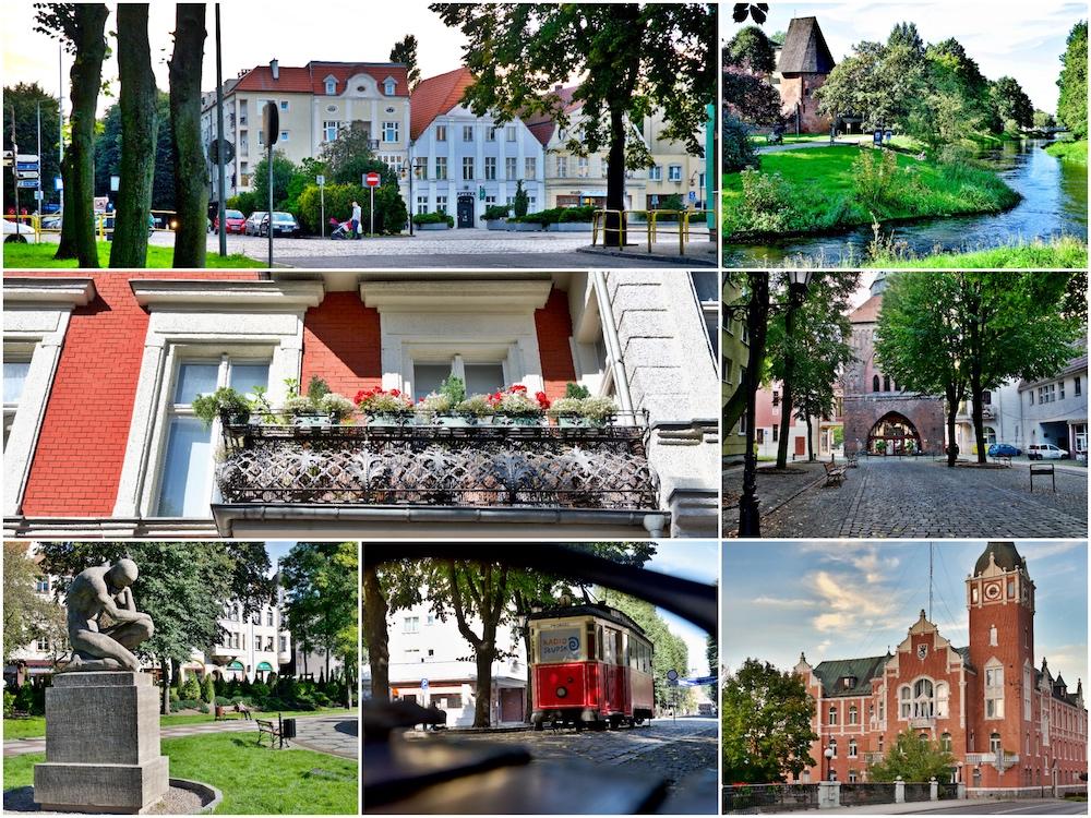 Atrakcje Słupska, Co zobaczyć w Słupsku, fajne miejsca w słupsku,