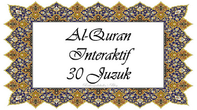 MP3 Quran 30 Juzuk Beserta Terjemahan