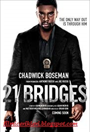 21 Bridges Film Konusu   Film İçerikleri
