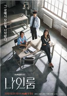 Room No.9 drama korea oktober 2018 terbaru