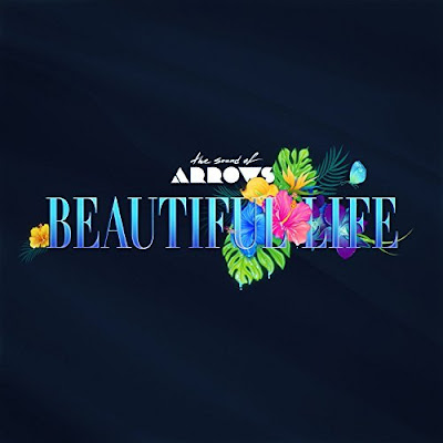 "The Sound of Arrows return with new single ""Beautiful Life"""