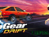 Top Gear: Drift Legends Apk v1.0.4 Full OBB
