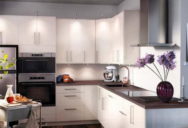 Hogares frescos mejores dise os de cocinas de ikea para - Ikea diseno de cocinas ...