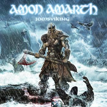 Amon Amarth - The Way of Vikings (video)