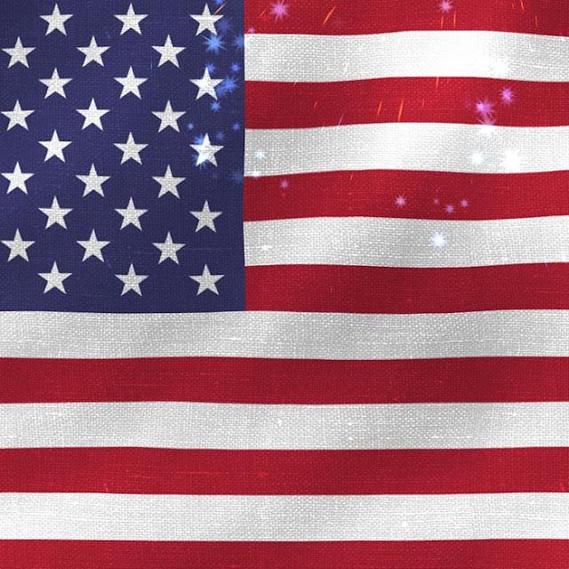 United States Flag Wallpaper Engine