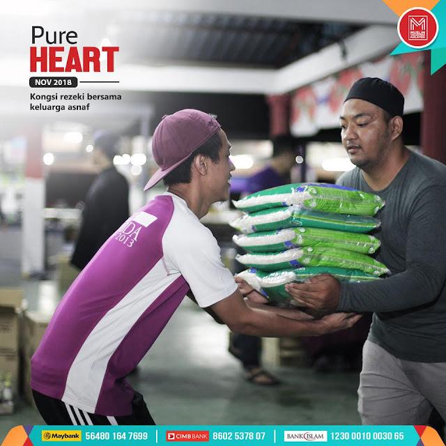 sukarelawan muslim volunteer malaysia