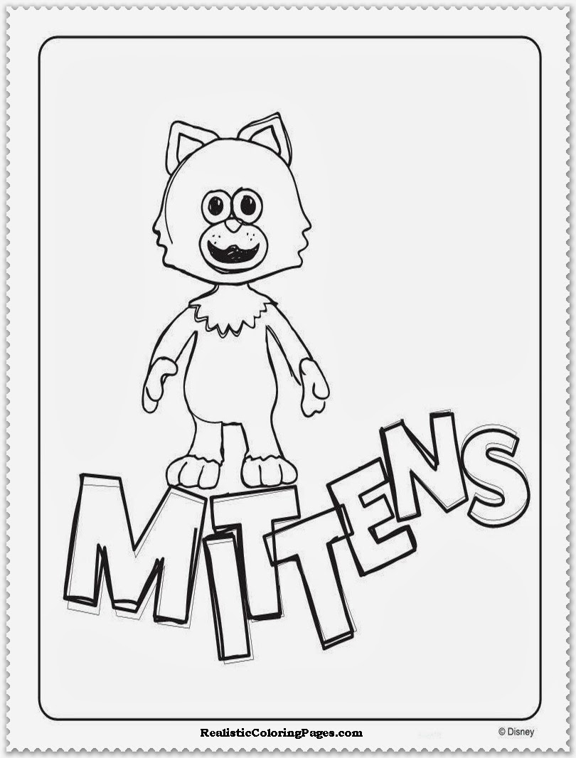 printable timmy time coloring pages