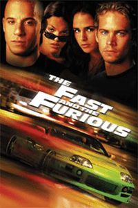 The Fast and the Furious (2001) Hindi Dubbed 1080p BluRay (DD 5.1) H264 AAC Esub