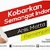 Presiden PKS Anis Matta Nyoblos di TPS 041 Jl.Duren Utan Kayu Jakarta Timur