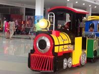 Lowongan Kerja Fun World Choocho Train