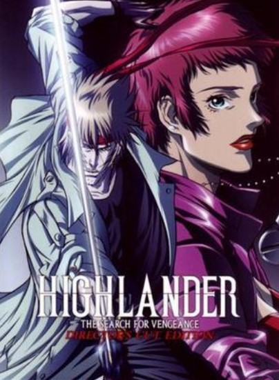 Highlander: The Search for Vengeance Subtitle Indonesia
