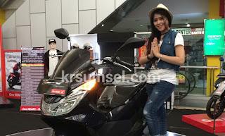 Apresiasi Pelanggan dengan Pesta Transformatic Honda
