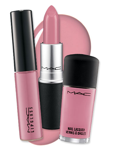 "Three Layer Cake: MAC's New ""Fashion Sets"" Makeup Collection"