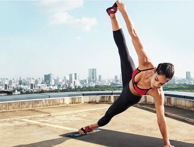 Ο αθλητισμός είναι sexy: Allison Stokke