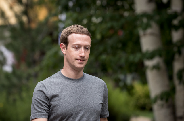 Facebook Admits Zuckerberg Was Able to Delete Sent Messages, Wants to Turn it Into Feature