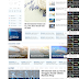 Responsive News Magazine  Theme & template