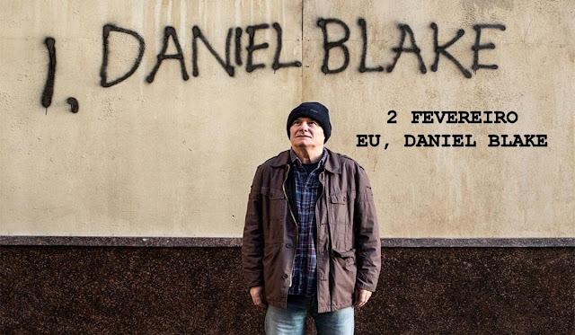 Eu, Daniel Blake - I, Daniel Blake (2016) de Ken Loac