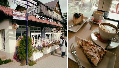 Rondo Cafe Karpacz
