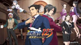 """Gyakuten Saiban: Sono """"Shinjitsu"""" Igi Ari! Season 2 - Episódio 01"""