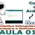 Curso de Arduino - Aula 01 - Leds, Resistores, Protoboard e Arduino