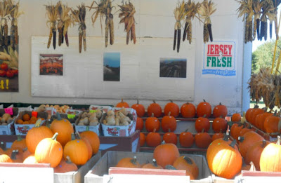 Myers Farms Farmer's Market in Goshen New Jersey