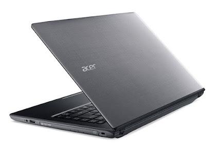 4 Hal Wajib dan Opsional Yang Harus Kalian Lakukan Jika Ingin Meminang Acer Aspire E5-476G