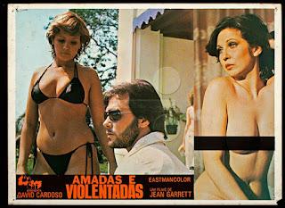 Amadas e Violentadas (1975)