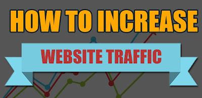 Cara Meningkatkan Pengunjung Blog dengan Cepat