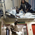 Update: Ghanaian gay refugee finally loses fingers to frostbite after 7-hour trek to cross US Border