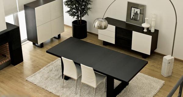 Desain Meja Makan Rumah Minimalis Sederhana