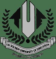 TASUED 2017/2018 1st Semester Academic Calendar Schedule