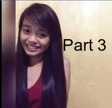 10 pm Girl Aubrey Gonzaga Scandal Part 3