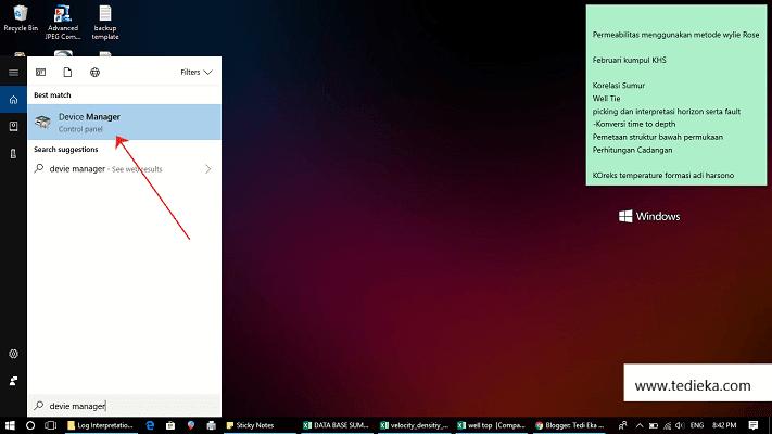 Cara mengatasi laptop tidak konek jaringan wifi