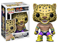 Funko Pop! Tekken King