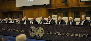 India In ICJ As Bhandari Gets Re-elected
